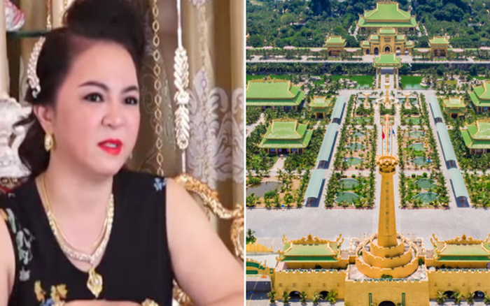 Đại gia Nguyễn Phương Hằng tiết lộ số phận cuối cùng của Đại Nam, dân mạng hồi hộp nghe kết quả!