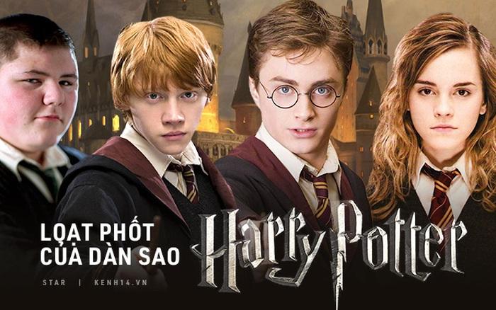 """""""Bóc trần"""" mặt tối dàn sao Harry Potter: Nam chính lợi dụng phim để ngủ với fan, Emma suýt nghỉ quay, 1 người gây sốc vì đi tù 2 năm"""