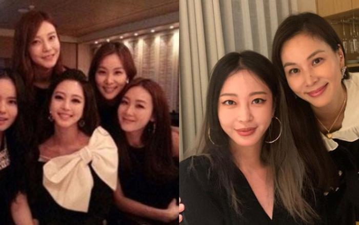 Nóng: Choi Ji Woo và 4 minh tinh bị
