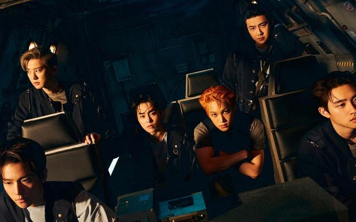 EXO sau 24 giờ trở lại: Chặn PAK của BTS, thua view aespa, doanh số cao hơn BLACKPINK