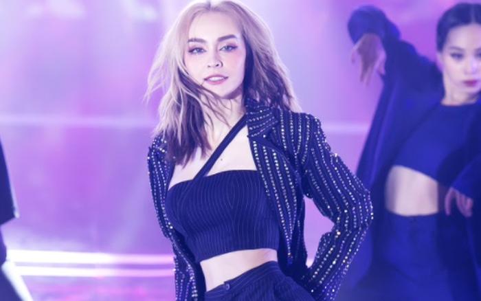 """MLee nhảy hit BTS khiến giám khảo hú hét: """"ĐM! ĐM! Đam Mê!"""""""