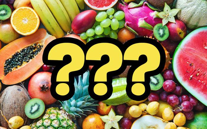 Loại trái cây yêu thích sẽ tiết lộ phần nào tính cách thật của bạn, thử chọn một quả để