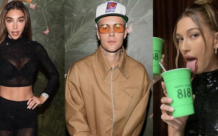 Màn chạm trán gây xôn xao: Justin Bieber bảnh bao dự sự kiện, ai ngờ tái ngộ tình cũ bốc lửa trong lúc vợ cũng có mặt