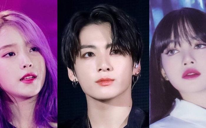 Sinh viên Hàn Quốc chọn top nghệ sĩ được yêu thích nhất: BLACKPINK mất dạng, BTS, TWICE lọt thỏm giữa dàn nghệ sĩ solo