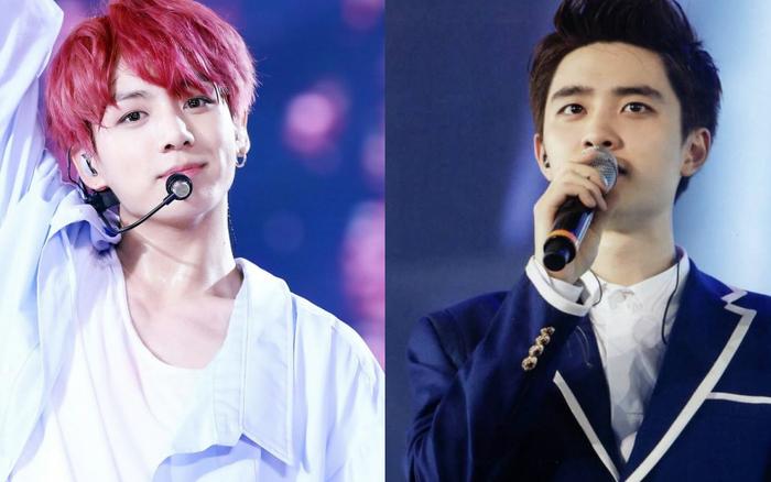 Jungkook (BTS) bị chê lép vế hơn D.O. (EXO) khi cùng cover hit của Justin Bieber, netizen phũ phàng: Không so sánh không đau thương