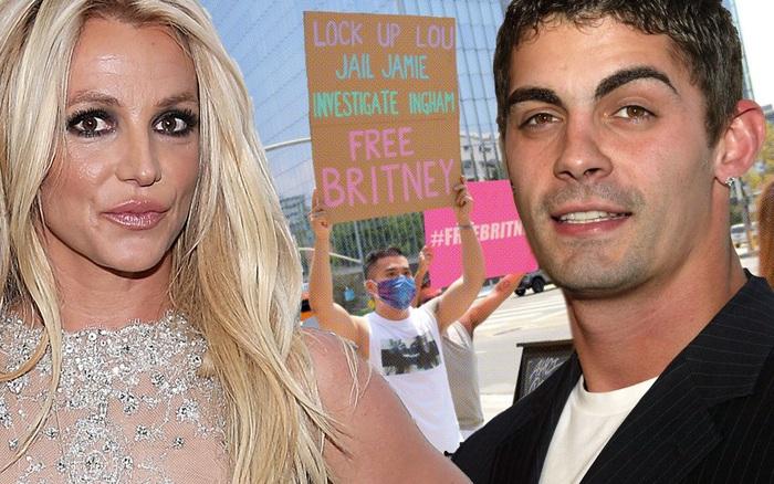 Sau 17 năm chồng cũ của Britney Spears mới nói ra sự thật: Hóa ra hôn nhân ngắn kỷ lục kết thúc sau 55 tiếng vì 1 cú lừa!