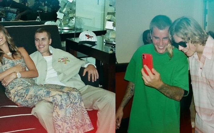 Netizen soi chiếc iPhone của Justin Bieber, không phải xịn nhất và rất kén người mua