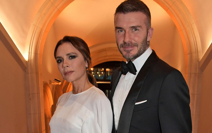 1 năm sau nghi vấn ngoại tình khiến Victoria ghen lồng lộn, David Beckham mới chịu