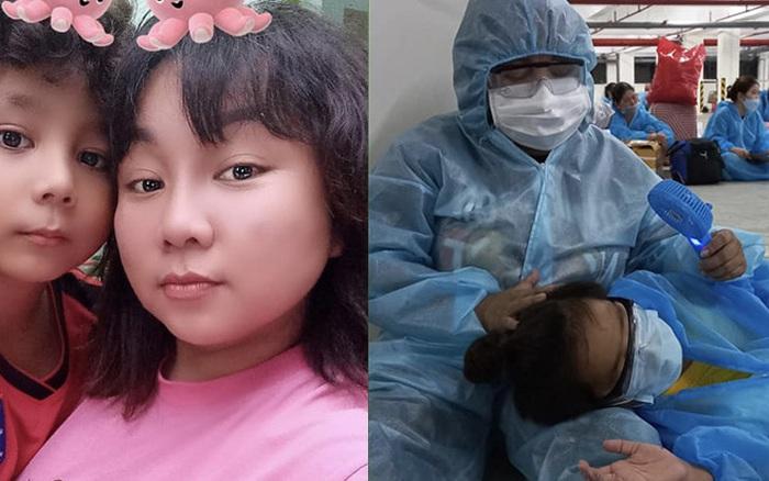 Diễn viên Kim Đào và con trai 10 tuổi đồng loạt nhiễm Covid-19