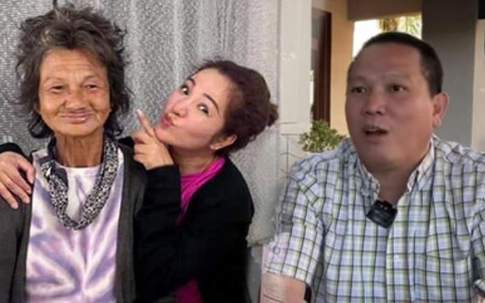 Em họ tiết lộ con gái Kim Ngân từng nhắn tin ngăn Thuý Nga quay Youtube, nhưng nữ ca sĩ vẫn bị