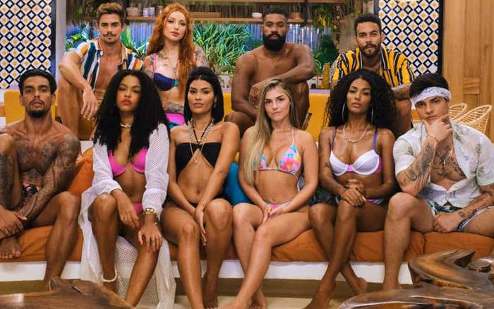 Lộ diện dàn cast Too Hot To Handle Brazil: Body