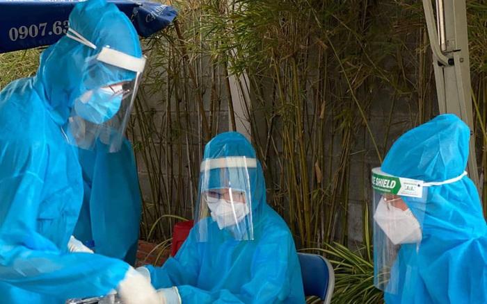 Bộ Y tế công bố 80 ca Covid-19 tử vong tại 6 tỉnh thành trong vòng 10 ngày