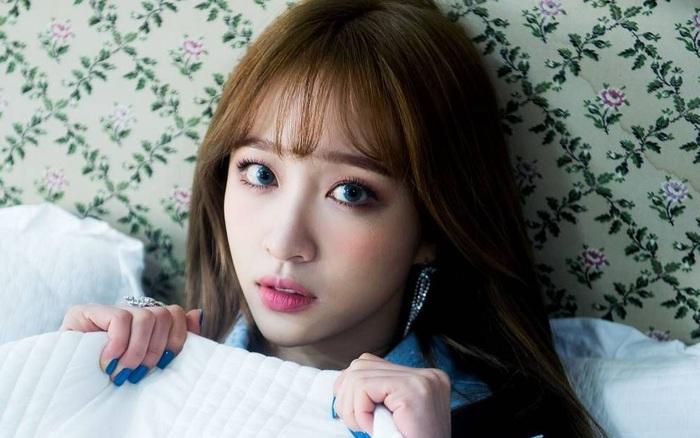 Nóng: Nữ thần Kpop Hani (EXID) xác nhận dương tính với COVID-19, Kbiz lao đao vì 8 sao Hàn đình đám đồng loạt nhiễm virus