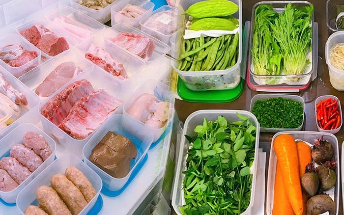 Cô nàng Sài Gòn chia sẻ mẹo bảo quản đồ ăn đang viral khắp cõi mạng: Hữu ích tới cỡ nào mà hút hơn 21k like?