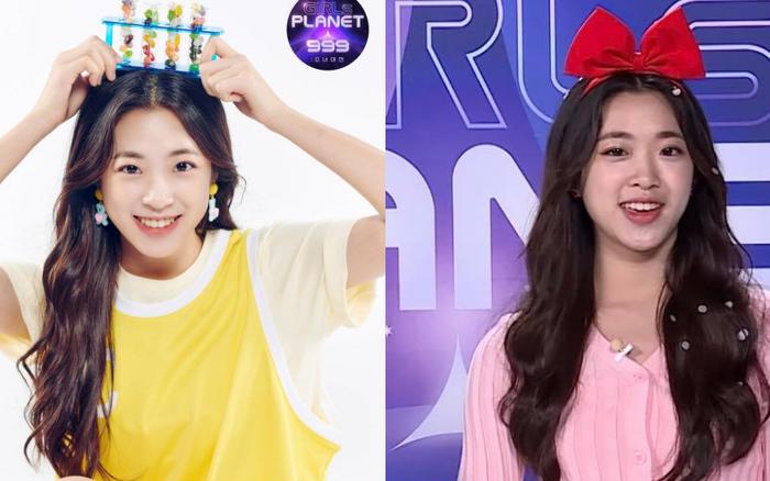 Thực tập sinh nói tiếng Việt tại show Mnet: Là em gái AOA, visual đáng yêu và có nửa dòng máu Việt Nam?