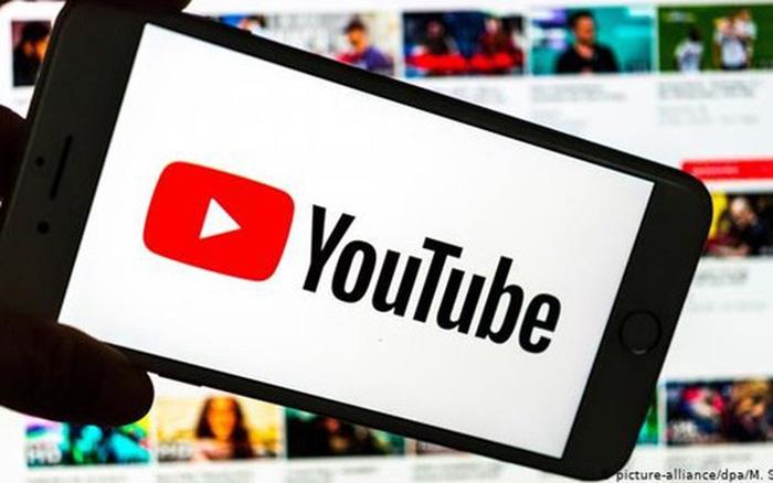 YouTube thử nghiệm mua sắm trong livestream