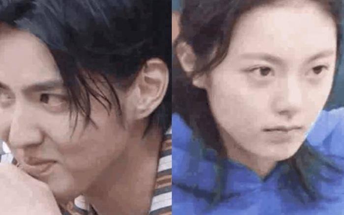 Netizen sởn gai ốc khi xem lại ánh nhìn như muốn