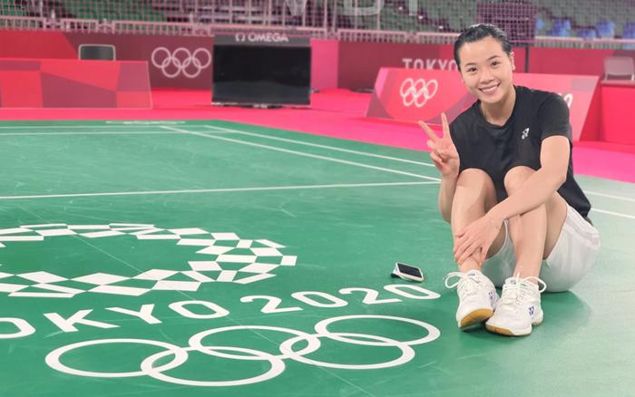 Olympic 2020 ngày 24/7: Hoa khôi cầu lông Thùy Linh