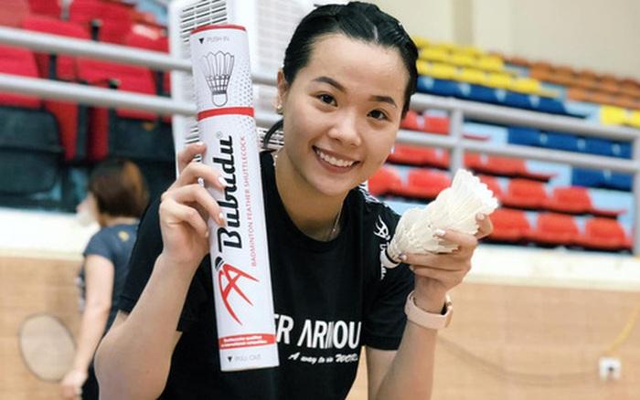Khán giả bất bình vì không được xem Thùy Linh đánh bại tay vợt Pháp tại Olympic Tokyo 2020
