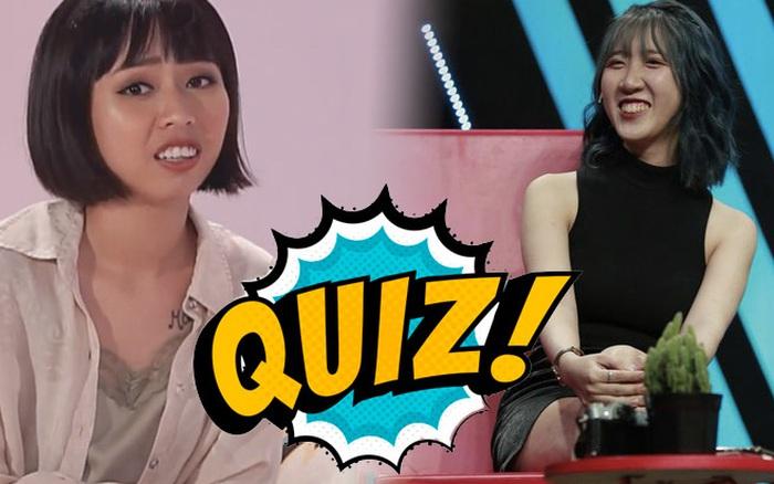Quiz: Đố bạn đáp đúng loạt câu hỏi về các