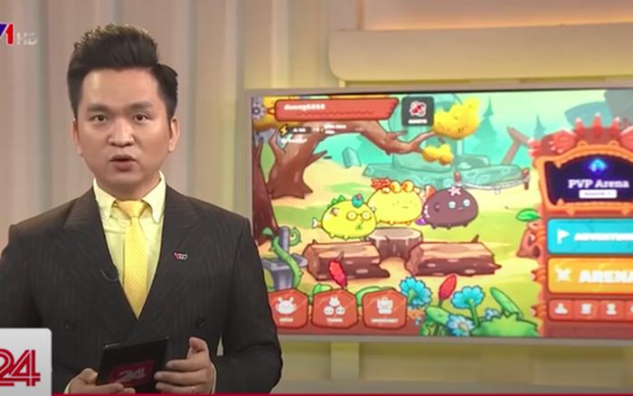 """Tựa game tỷ đô do người Việt sản xuất lên sóng truyền hình quốc gia vì mức độ tăng trưởng """"khủng"""
