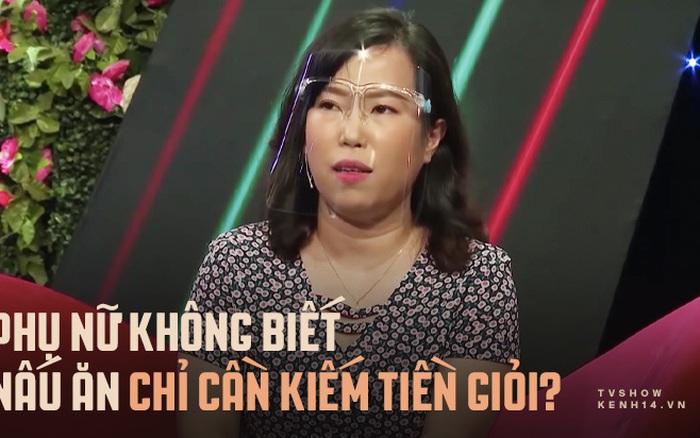 Netizen tranh cãi chuyện người phụ nữ U40 bị từ chối vì không biết nấu ăn: Hari Won cũng bị lôi vào cuộc!
