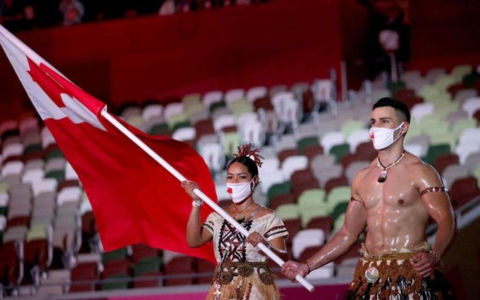 Sau khi bị loại tại Olympic 2020 theo kịch bản đáng quên, nam thần