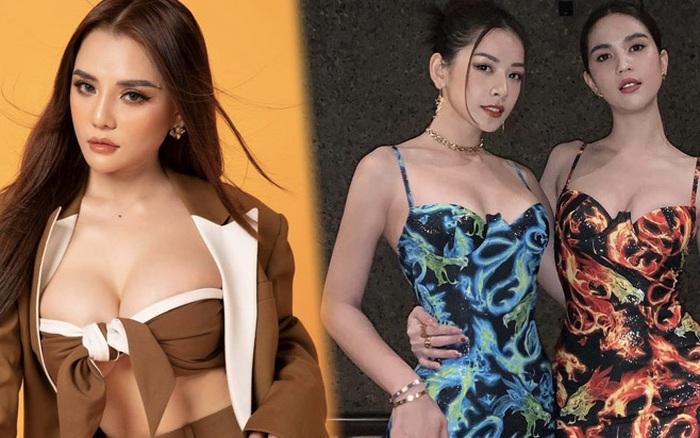 """""""Hot girl ngực khủng"""" Mon 2K sau scandal hôn phản cảm: Lấn sân ca hát, tuyên bố giọng không thua Ngọc Trinh, Chi Pu"""