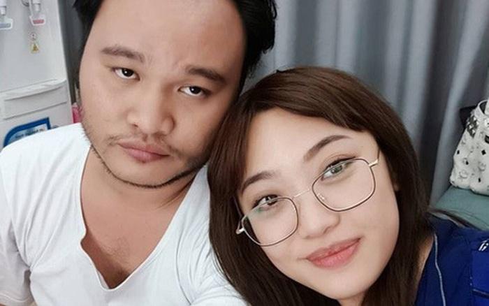 Vinh Râu - Lương Minh Trang lộ loạt