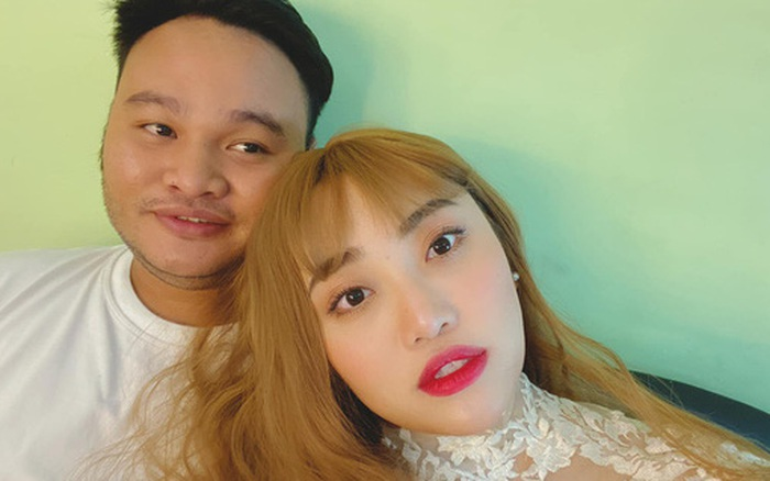 Chuyện đêm tân hôn của Vinh Râu - Lương Minh Trang hot trở lại: Bị FAP TV