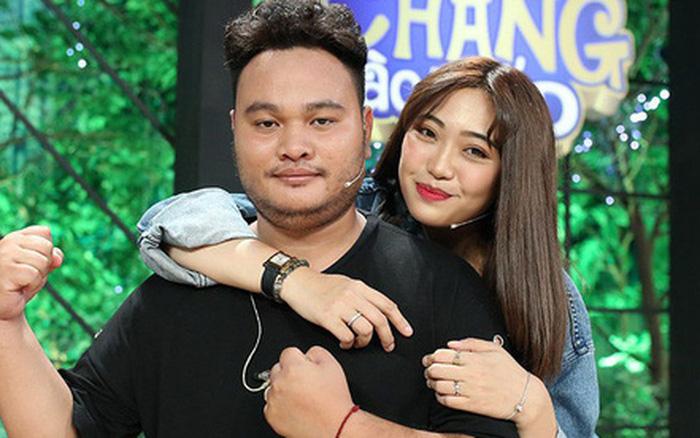 Nguyên nhân Vinh Râu và Lương Minh Trang ly hôn là gì?