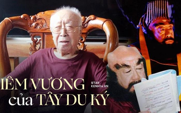 Diêm Vương (Tây Du Ký): Ung thư chỉ vì vai diễn, tuổi 95 qua đời với ẩn số bí mật về đời tư khiến bao người xót xa