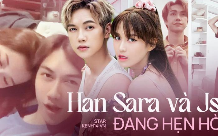 Han Sara và Jsol bị soi loạt