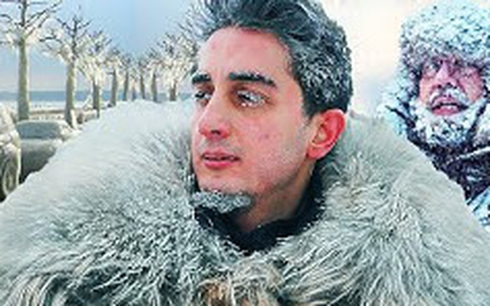 YouTuber đánh liều tới thăm thành phố lạnh nhất thế giới, buốt giá gấp 2 lần Bắc Cực và gần như chẳng bao giờ thấy mặt trời