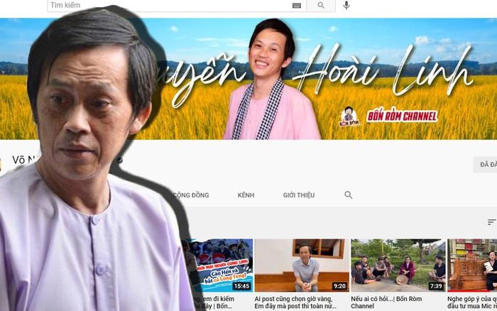 Sau lùm xùm 15,2 tỷ tiền từ thiện, NS Hoài Linh gặp tổn thất lớn về mặt này dù từng gây xôn xao khắp MXH