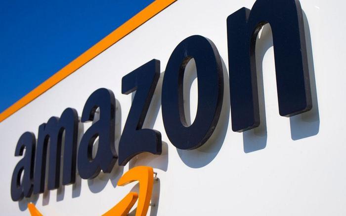Amazon bị châu Âu phạt 888 triệu USD
