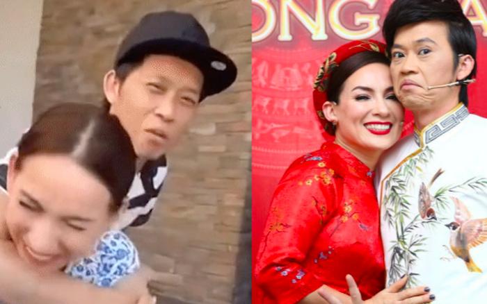 Xôn xao clip Phi Nhung tiết lộ suýt làm vợ Hoài Linh, nam danh hài liền có phản ứng cực phũ: