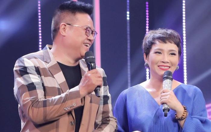 Ca sĩ Hương Giang có động thái đầu tiên trên MXH sau khi ông xã là NS Phi Hải đột ngột qua đời