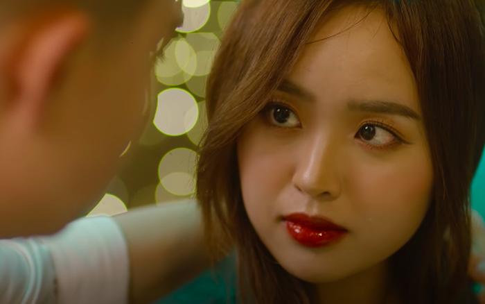 Hot girl Lê Phương Anh từng góp mặt trong MV 76 triệu view, đạt top 1 trending YouTube - mega 655