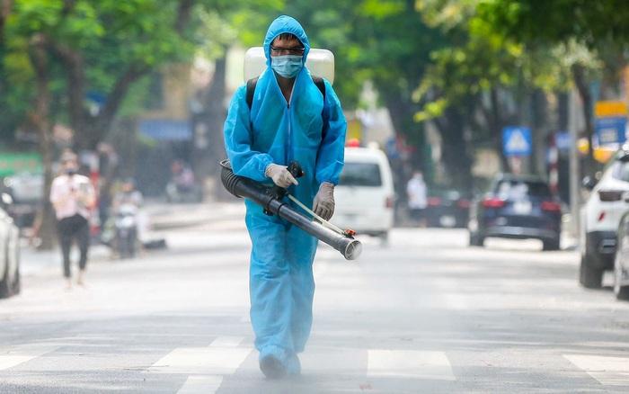Trưa 31/7, Hà Nội thêm 26 ca dương tính SARS-CoV-2 - mega 655