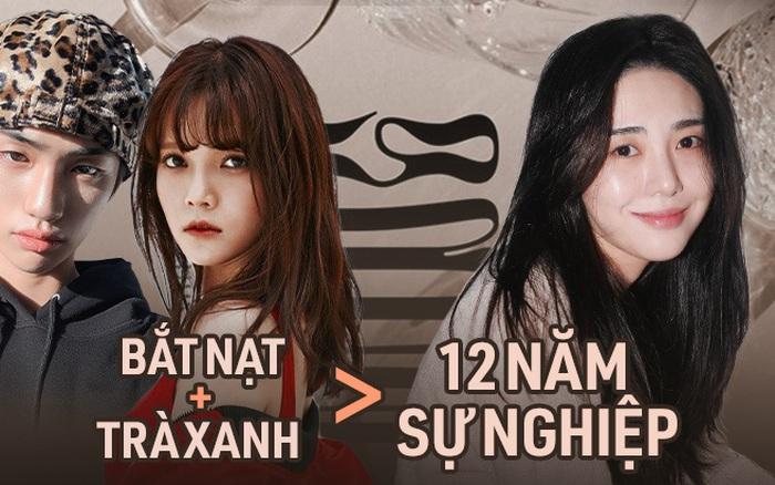 Mina (AOA): Sự nghiệp 12 năm lăn lộn không nổi bằng scandal bắt nạt và