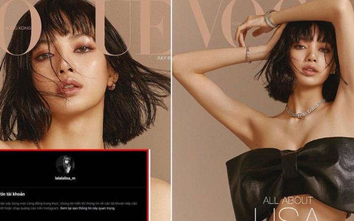 Netizen phát hiện tài khoản Instagram của Lisa (BLACKPINK) có điểm kỳ lạ, khác với Rosé, Jennie và Jisoo