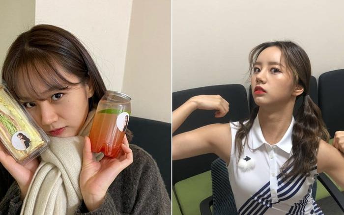 Hyeri (Bạn Cùng Phòng Là Gumiho) hé lộ 4 tips giảm cân cực dễ mà hội con gái không nên bỏ qua