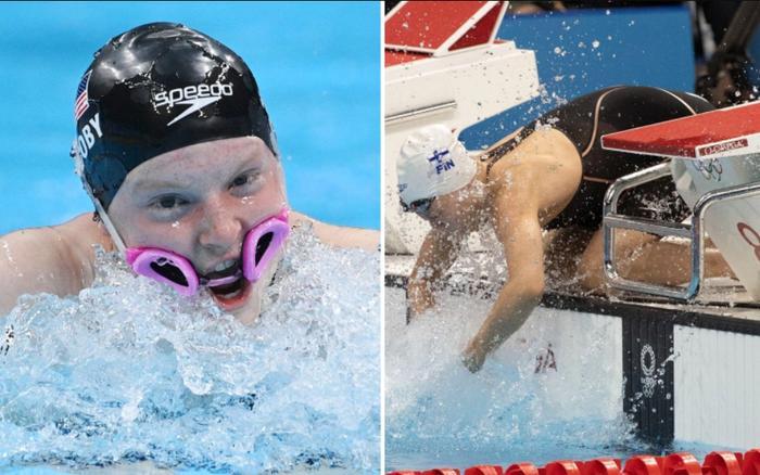 VĐV đang tranh tài tại Olympic Tokyo bất ngờ bị vướng