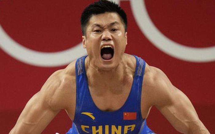Olympic Tokyo: Xuất hiện nhà vô địch cử tạ lớn tuổi nhất lịch sử Thế vận hội