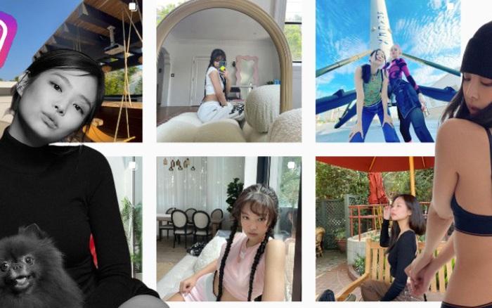 Jennie (BLACKPINK) tiết lộ nhược điểm khi dùng Instagram, tự hứa hẹn một điều với người hâm mộ