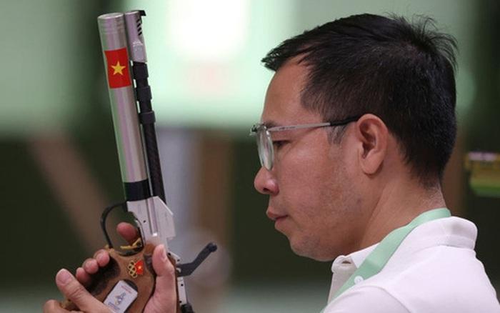 Tổng hợp thành tích 18 VĐV Việt Nam tranh tài tại Olympic Tokyo 2020