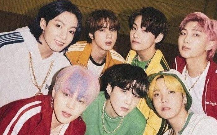 Butter của BTS có tuần thứ 9 đạt Quán quân Billboard Hot 100, thiết lập kỉ lục của năm 2021 dù các chỉ số đều giảm?