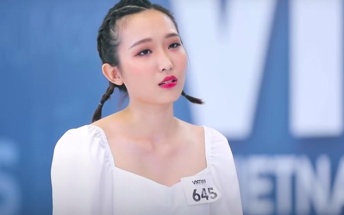 Thí sinh Vietnam's Next Top Model bóc trần cuộc sống ở Nhật: