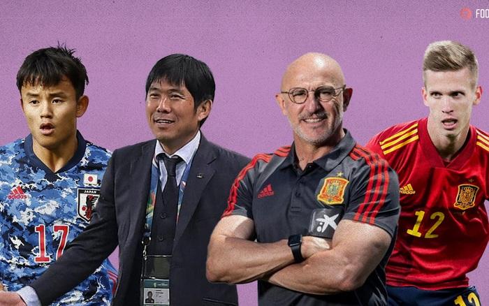 [Trực tiếp bán kết Olympic 2020] Nhật Bản vs Tây Ban Nha: Chờ tấm vé lịch sử đội chủ nhà